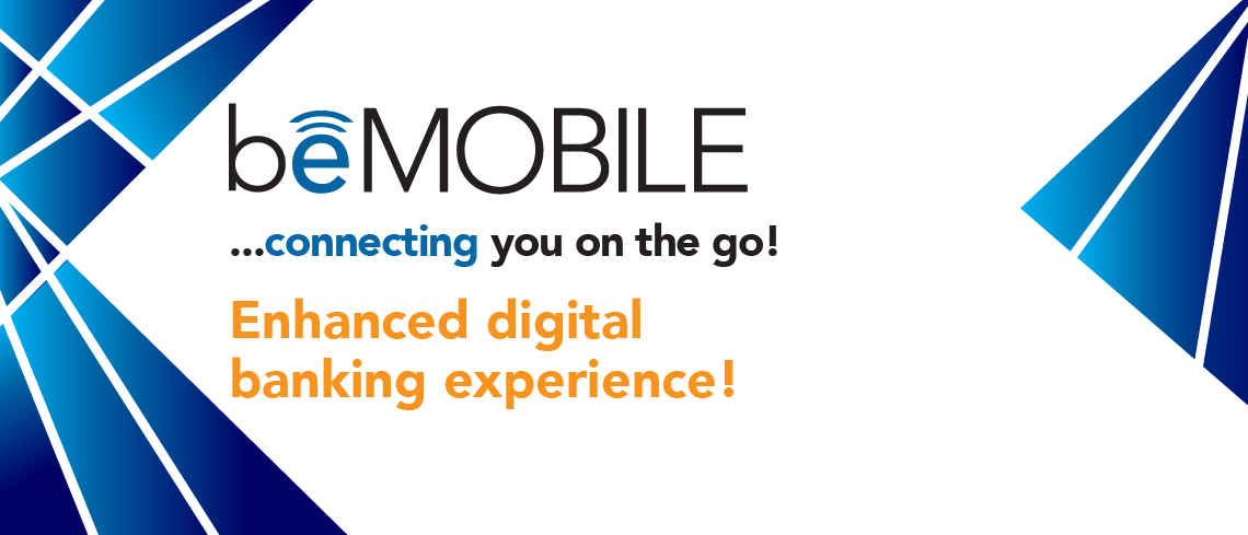 beMOBILE connecting you on the go